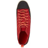 The North Face W's Base Camp Approach Mid Rosewood Red/Emberglow Orange